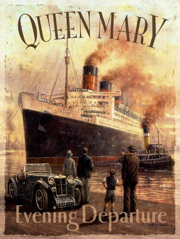 10406 Queen Mary
