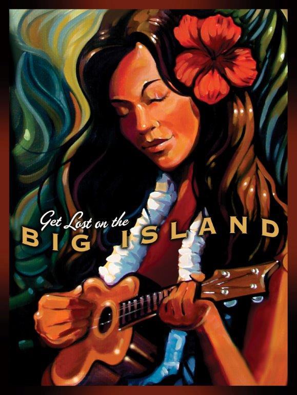 5045 Get Lost Big Island