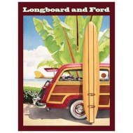 5603 Longboard and ford