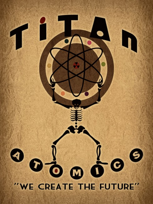 how to create titan stellaris