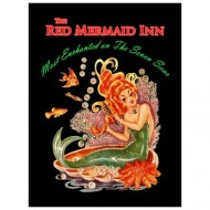 7004 red mermaid inn