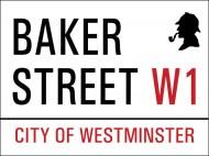 92012 Baker Street