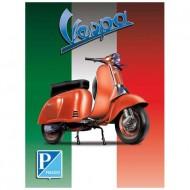 10904 Vespa Italian copy