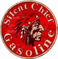 Silent Chief