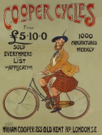 Coopers Cycles