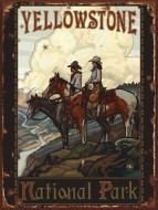 Yellowstone Riders