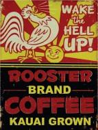 Rooster Brand Coffee KAUAI