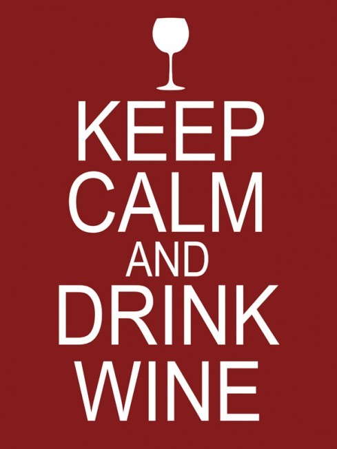Be the first to review keep calm drink wine cancel reply