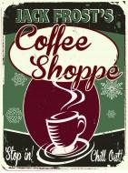 Jack Frost Coffee Shop