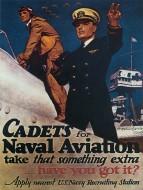 Cadet Naval Aviation
