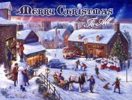 10435 Merry Christmas