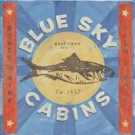 Blue Sky Cabins