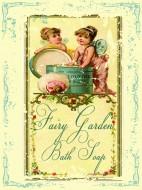 Fairy Bath Soap