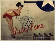Lucky Lana