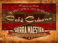 Cuban Coffee 2