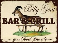 Billy Goat Bar