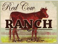 Red Cow Ranch