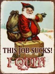 20716 Job Santa Sucks
