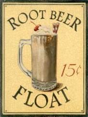 5841 root beer float