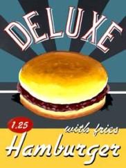 5845 deluxe hamburgers