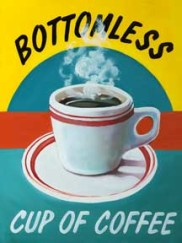 5849 bottomless cup