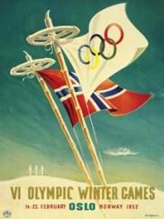 20797-Olympic-1952-Norway