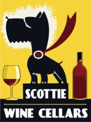 20808-SCOTTIE-DOG-CELLAR