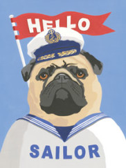 8107-Pug-Sailor