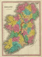 20838-Ireland-Map-1831