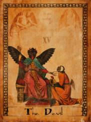 5784-Tarot-Devil