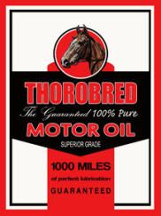 D924-Thorobred