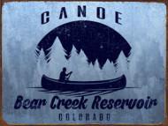 20925 Canoe Trees