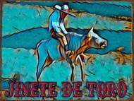 EG1012-Jinete-De-Toro